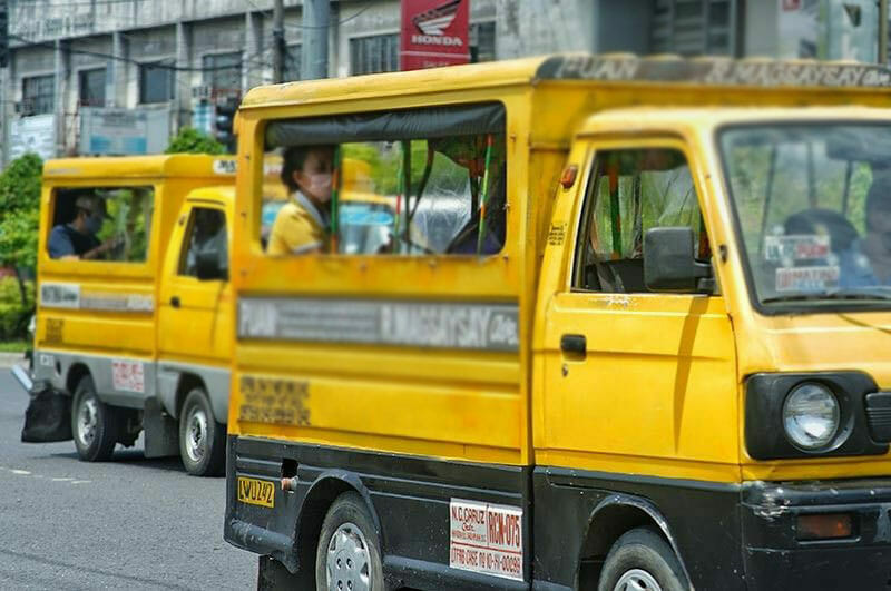 Own A Jeepney Business