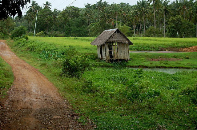 Own Land In Philippines