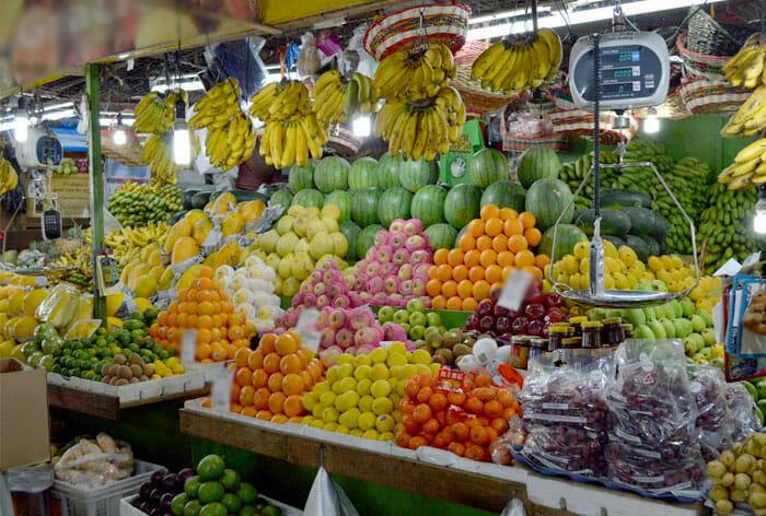 It's Now Fruit Season
