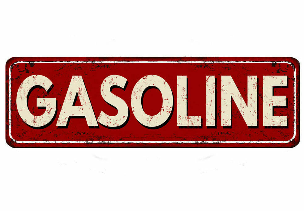 Comparison Of Gas Prices